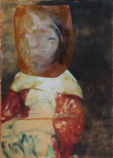 altered photograph, 2013